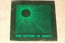 "The Sisters Of Mercy ‎– Temple Of Love 7""        1983     INDIE / GOTH"