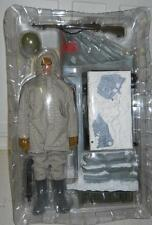 1/6 Scale GI Joe Millenium Collection - Korean War Soldier with Medic Tent Stand