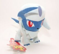 "Pokemon Center Mega Absol Plush Toy Figure Cute Doll XMAS Gift 6"" US Fast Ship"