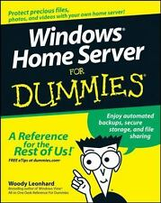 Windows Home Server For Dummies-ExLibrary