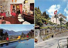 B31631 Hotel Dellavale Multi vues Brione Locarno  switzerland