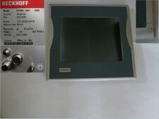 BECKHOFF Touch Panel CP7902-0001-0000 13-1 #3336
