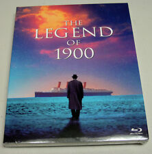 The Legend Of 1900 ( Blu-ray ) 170 MIN version / Region ALL