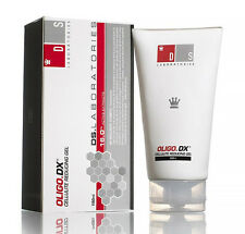 DS Laboratories Oligo.DX Cellulite Reducing Gel 150g Free Shipping Worldwide