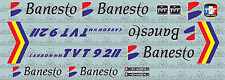 Banesto TVT classic - perfect for renovations