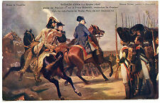 NAPOLEON 1ER BATAILLE D'IENA 14 OCTOBRE 1806