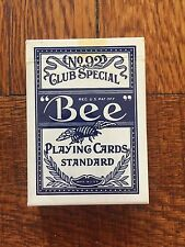 Bee Casino Quality Deck of Playing Cards N92 - GOLDEN NUGGET Cards
