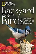 National Geographic Backyard Guides: National Geographic Backy (FREE 2DAY SHIP)