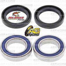 All Balls Front Wheel Bearings & Seals Kit For Gas Gas EC 300 2013 Enduro