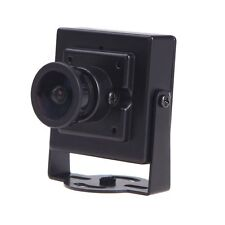 "700TVL Mini FPV Camera with 1/3""SONY SUPER HAD CCD II CCTV FPV Camera ED"