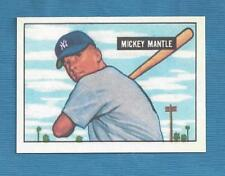 1951 Mickey Mantle  Rc  ROOKIE New York Yankees  Fridge Magnet
