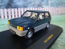 1/43 IXO Fiat Panda 45