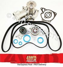 Water Pump / Timing Belt kit - Pajero NA-NG 2.3 4D55 (83-86) 2.5 4D56T (86-91)