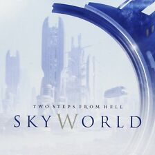 TWO STEPS FROM HELL - SKYWORLD (CD) Sealed