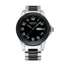 Bering Time 11341-742 Men's Automatic Ceramic Stainless Steel Watch - RRP £ 299