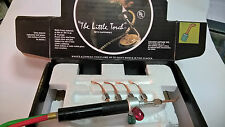 Smith Little Torch+5 Tips,nozzles  with AUSTRALIAN FITTINGS+GIFTS.NEW !!