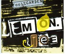Fool's Garden  :  lemon tree