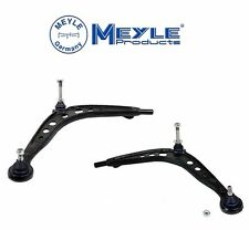 BMW E30 318i 325es M3 Front Control Arm Kit Meyle with Ball Joint Assemblies
