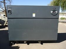 Liebert 20 Ton Downflow DS/ ICOM series CW076 FH422 Chilled H2O - 7 available