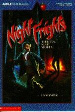 Night Frights: Thirteen Scary Stories (An Apple Paperback) by J. B. Stamper, Goo