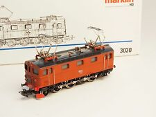 3030 Marklin DIGITAL HO-scale  Swedish Locomotive SJ type litt Da Sweden BE 884
