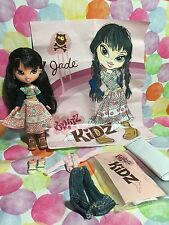 Bratz Doll Babyz Kidz Jade  Original Clothes Accessories Beautiful~