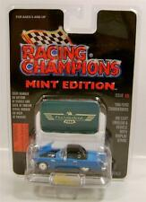 1956 '56 FORD THUNDERBIRD BLUE MINT EDITION RC RACING CHAMPIONS DIECAST T-BIRD