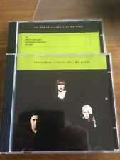 The Human League - Tell Me When - CD 1 & 2 (2 CD Set) single  - Fast Postage