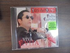 "NEW SEALED CD ""Los de Mar"" Viva Evita"