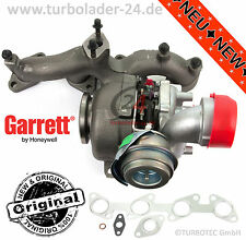 Original turbocompresseur Garrett 724930-5010s NEUF audi seat skoda vw 1,9tdi New