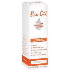 Bio-Oil Specialist Skincare for Strech Marks, Scars, Uneven Skin Tone 4.2 fl oz