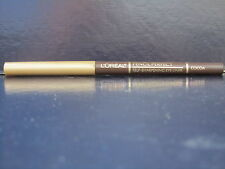 L'Oreal Pencil Perfect Self Sharpening Eyeliner color Cocoa Brand New Sealed