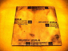 Cardsleeve Single CD BREAKBEAT ERA Breakbeat era ( R. Size) 3TR 1998 breakbeat