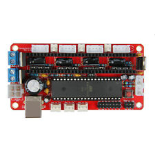 Geeetech Sanguinololu V1.3a Controller board for Prusa I3 aluminum 3d printer