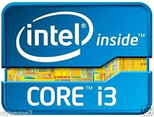 2nd Gen Intel® Core™ i3-2310M Laptop Processor SR04R Sandy Bridge Mobile CPU