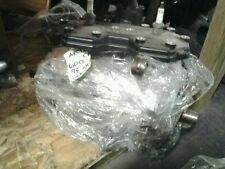 Arctic cat zr 600 crankcase crankshaft engine motor