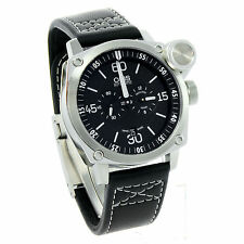 "Oris BC4 ""Der Meisterflieger"" Men's Automatic Watch 749-7632-4194LS"