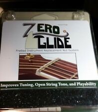 Zero Glide ZS-1 Replacement Slotted Nut Kit for Gibson®  Guitar Right Hand