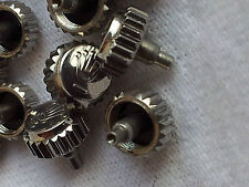 Rolex Crown 5.3mm ref.6916,6418,6719, 6924,6424, 6430, 6421, 6423,See Text