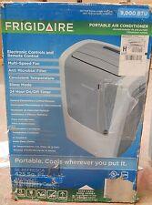 Frigidaire 9,000 BTU Portable Air Conditioner FRA093PT1 (44521)