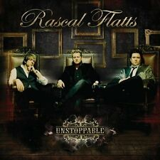 Rascal Flatts : Unstoppable CD (2009)
