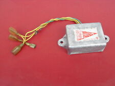 Rotax-Hirth-Cuyuna-ETC Ultralight/Hovercraft/ETC 3 Phase Voltage Regulator