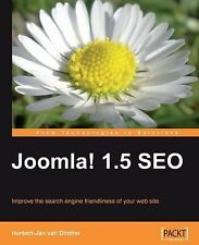 Joomla! 1.5 SEO : Improve the Search Engine Friendliness of Your Web Site by...