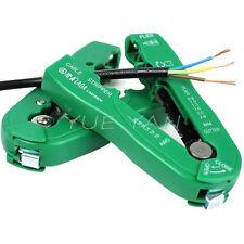 Multifunctional Fiber Optic Tool Tube Slitter Fiber Stripper Cutter Cutting Tool
