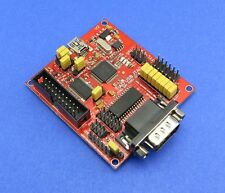 USB Multi-Protocol Adapter JTAG SPI I2C Serial OpenOCD zJTAG UrJTAG Flashrom etc