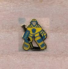 HC DAVOS HOCKEY CLUB SWITZERLAND OFFICIAL PIN #2