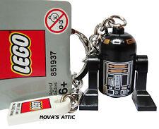 STAR WARS LEGO R2-D5 PORTACHIAVI PORTACHIAVI NUOVO