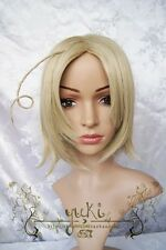 Cosplay wig party wigs Axis Powers Hetalia APH Canada Matthew Williams wig 01AZ
