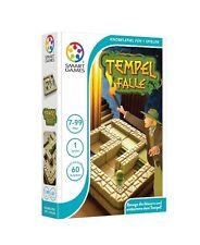 Tempio Trappola Gioco da viaggio Smart Games 1 Giocatore tavola SmartGames 51864