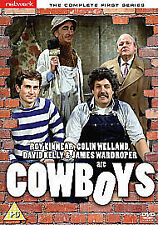 Cowboys - The Complete First Series [DVD] - Network